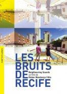 Jaquette Les Bruits de Recife (O Som ao Redor)