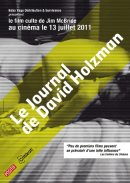 Jaquette Le Journal de David Holzman