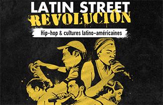 Latin Street Revolucion !