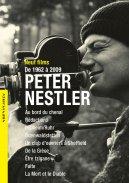 Jaquette Peter Nestler, 9 films de 1962 à 2008