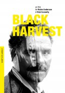 Jaquette Black Harvest