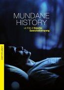 Jaquette  Mundane History