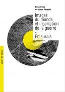 Jaquette Images du monde et inscription de la guerre // En sursis