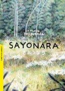 Jaquette  Sayonara