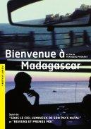 Jaquette Bienvenue à Madagascar