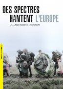 Jaquette Des Spectres hantent l'Europe