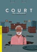 Jaquette Court (En instance)