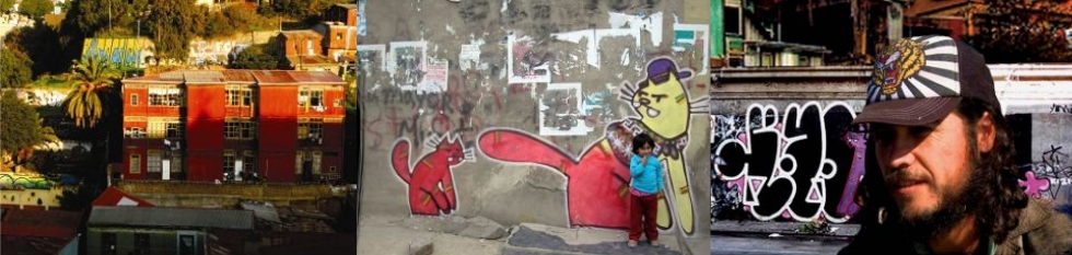 Latin Street Revolucion