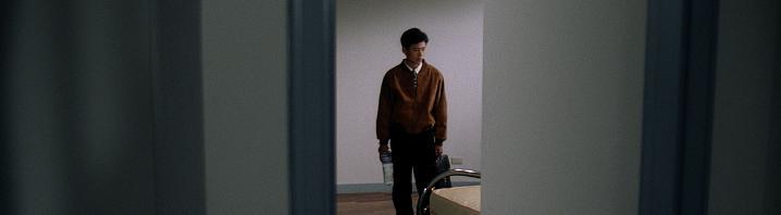 Coffret DVD 3 premiers films de Tsai Ming-liang